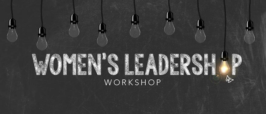 Women's Leadership Workshop