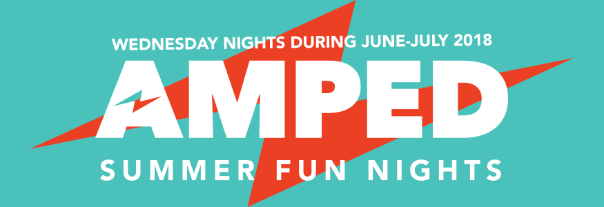 Join us for our Summer Fun Nights!