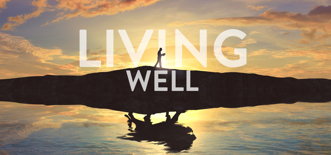 Live Fully Alive in God - June 2018 Sermon Series