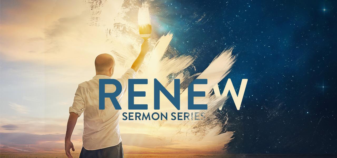 RENEW August 2018 Series