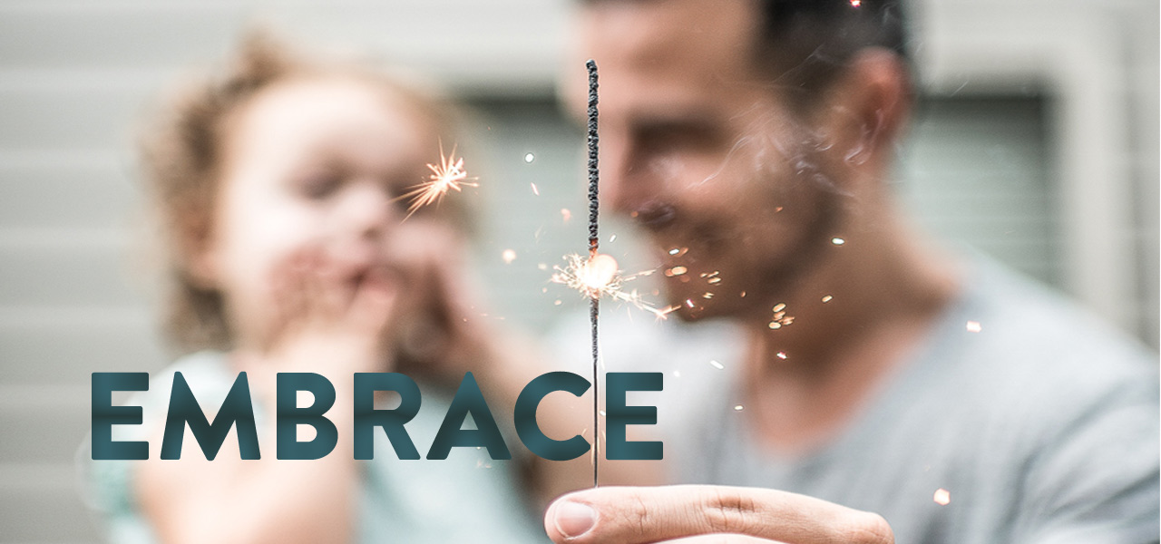 Embrace Grace, Hope, Joy, and Perseverance at LJCC