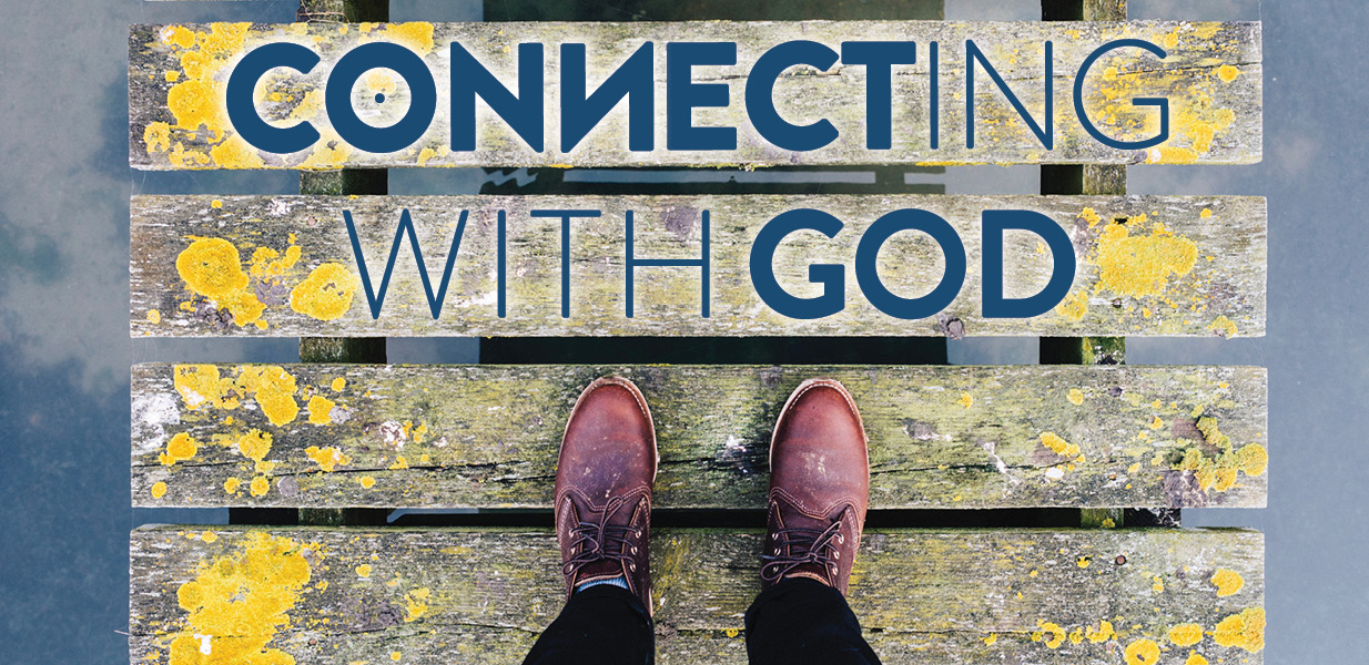Begin 2019 With A Plan - We'll Show You How Connecting With God Puts You on a Plan to Better Yourself