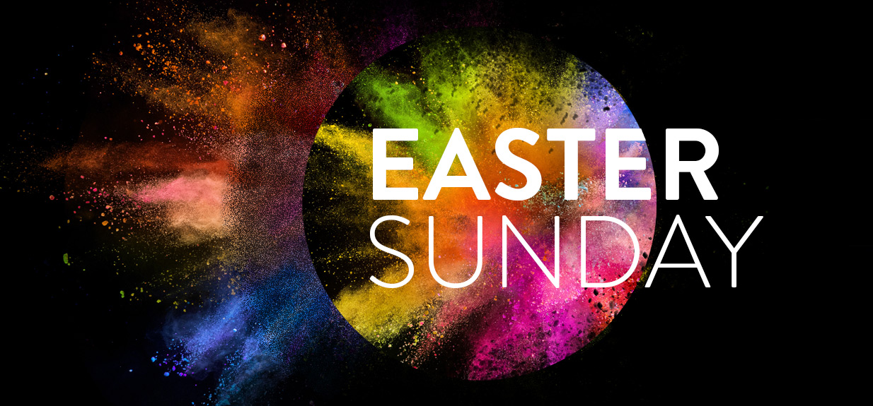La Jolla Community Church will celebrate Easter with three worship services on Easter Sunday.
