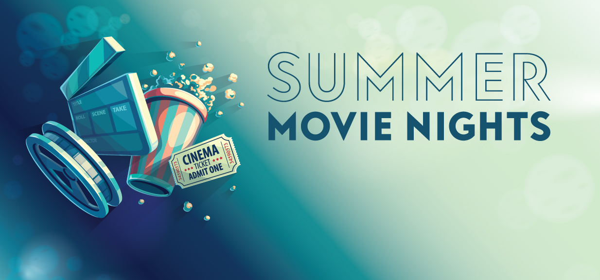 Summer Community Movie Nights in San Diego
