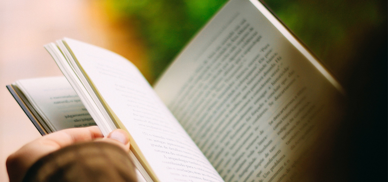 22 Summer Book Recommendations